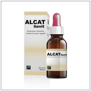 Alcat Lievit - Desensibilizzante ali lieviti