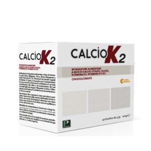 CALCIO-K2
