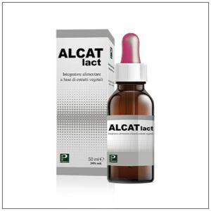 Alcat-Lact desensibilizzante al lattosio