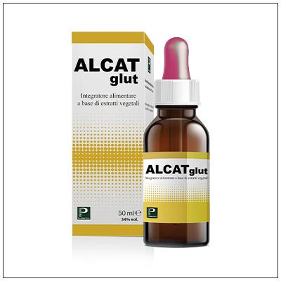 Alcat Glut, desensibilizzante al glutine