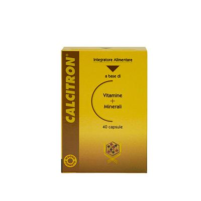 Calcitron