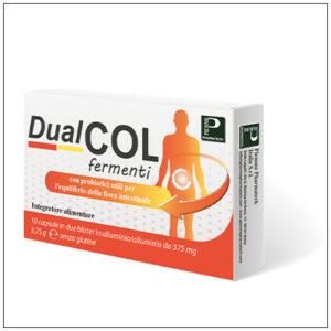 Fermenti lattici probiotici - Dualcol Fermenti