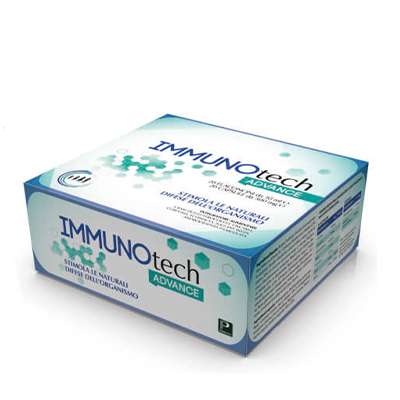IMMUNOTECH-ADVANCE