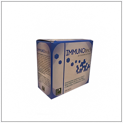 Immunotech integratore per bambini -