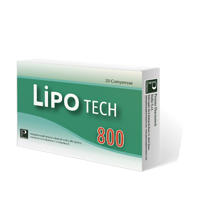LIPOTECH-800