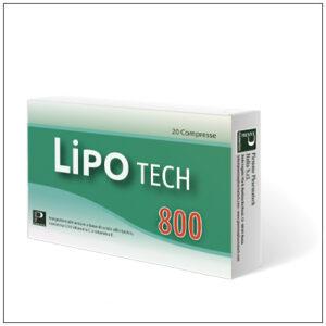 Lipotech 800