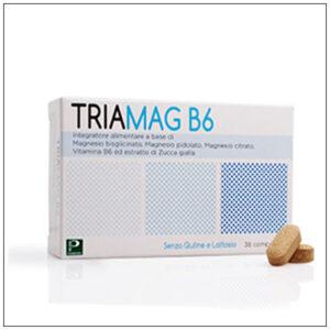 Triamag B6