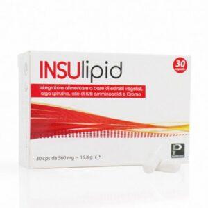 Insulipid, integratore per il colesterolo - Farma Punto Store