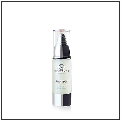 Strategy Serum, Gel al Glutatione