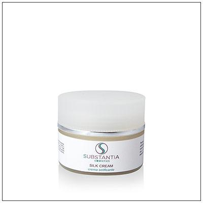 crema antiossidante per il viso
