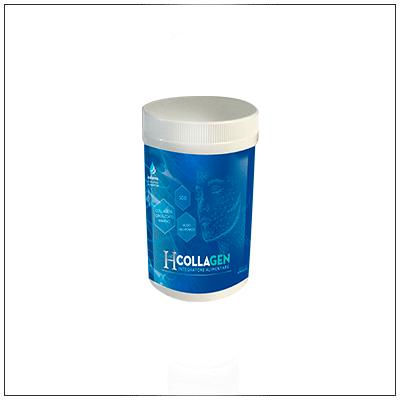 H Collagen e' un integratore utile per combattere i segni del tempo