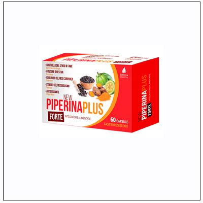 New Piperina Plus