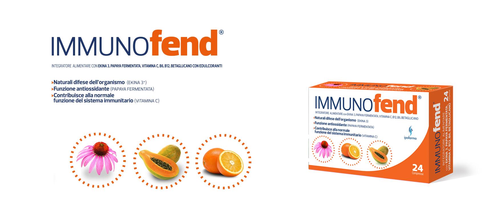 immunofend