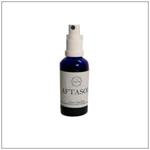 Aftasol Spray