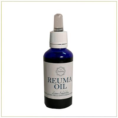 REUMA OIL - Farma Punto Store