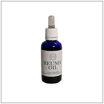 Reuma Oil 50ml
