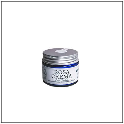 Rosa Crema, crema antirughe - Farma Punto Store