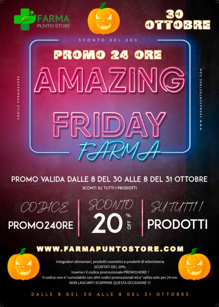 Promo 24 Ore - Farma Punto Store