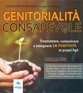 Genitorialita' consapevole - Alessandro D'Orlando