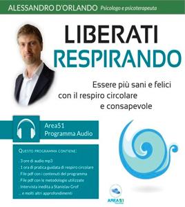 Liberati Respirando - Alessandro D'Orlando