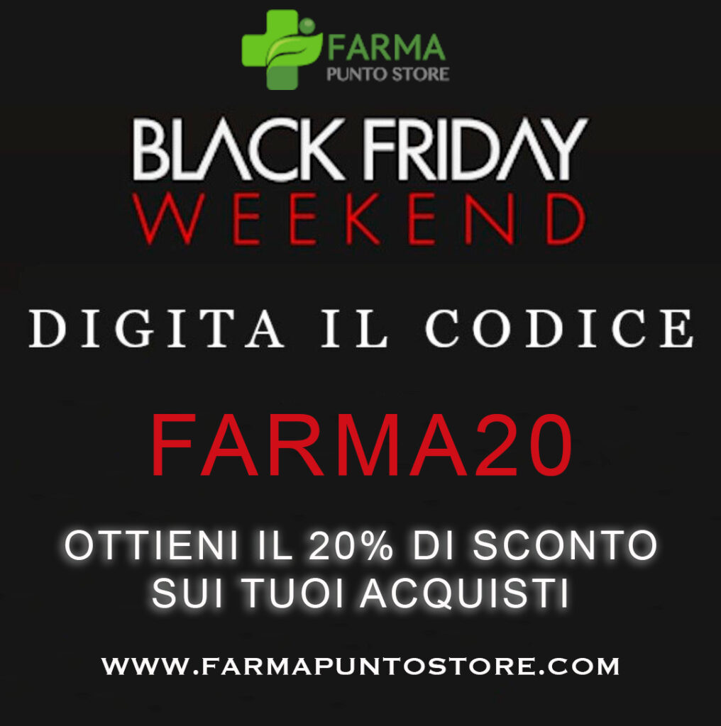 black week end farma