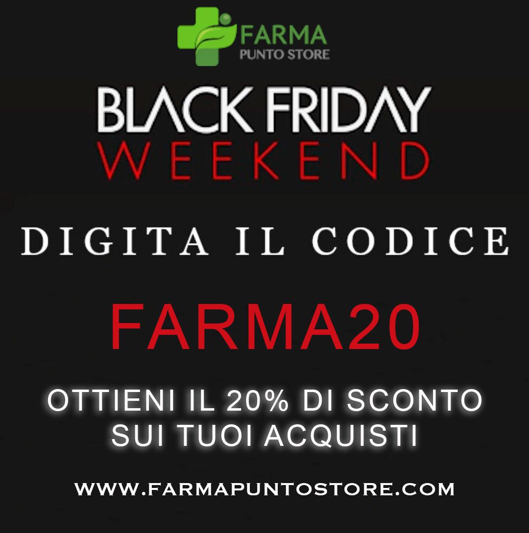 black week end farma